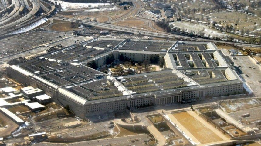 Почему Пентагон отказался от планов направить корабли в Черное море