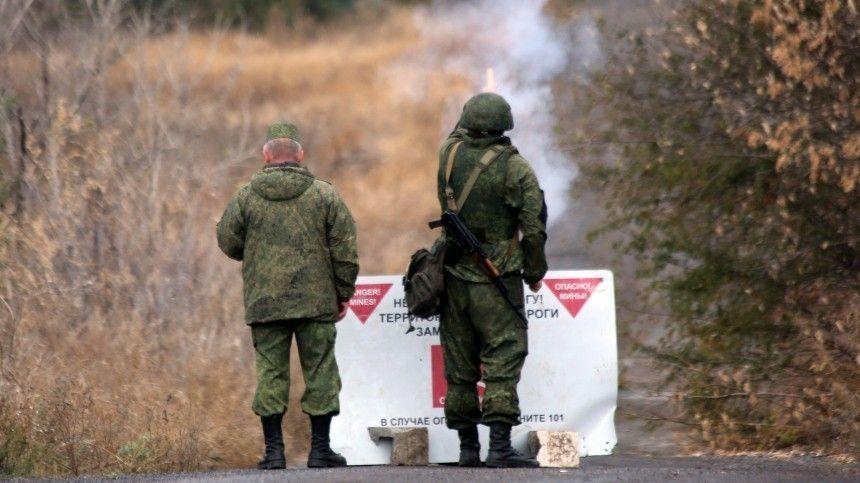Зеленский объявил о «войне в Европе» из-за Крыма и Донбасса