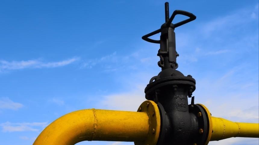 Рост цен на газ перепугал украинских газовщиков: Европа может забрать свое сырье