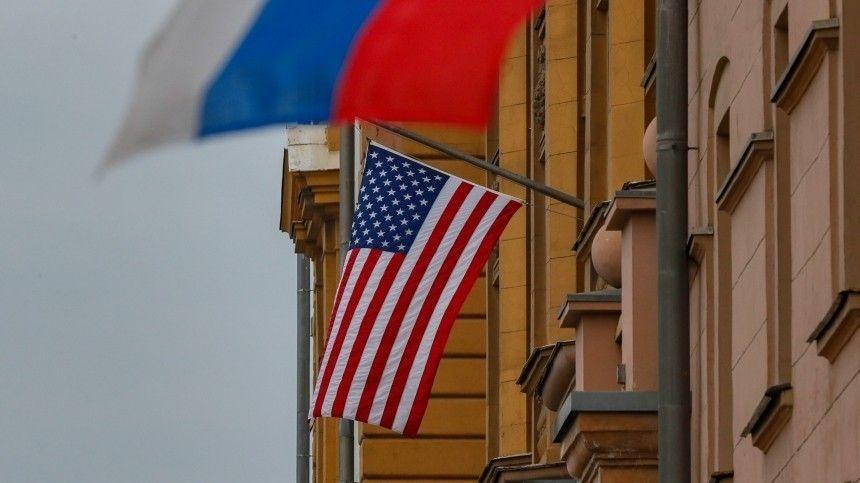 В Госдепе рассказали о вероятном возвращении посла Салливана в Москву