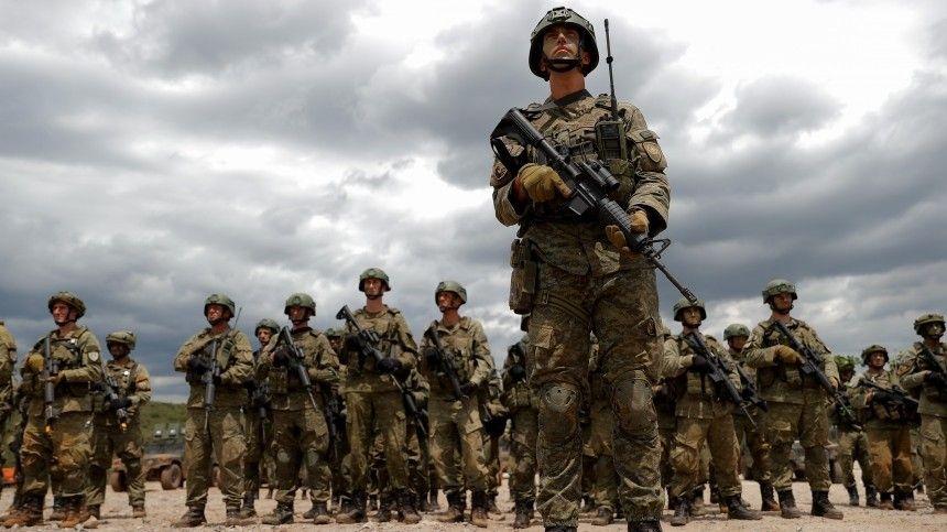«Не то, что вы думаете»: стало известно о плане НАТО по «сокрушению» России