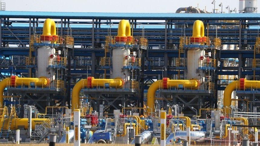 Глава «Нафтогаза» усомнился, что «Северному потоку — 2» разрешат работать