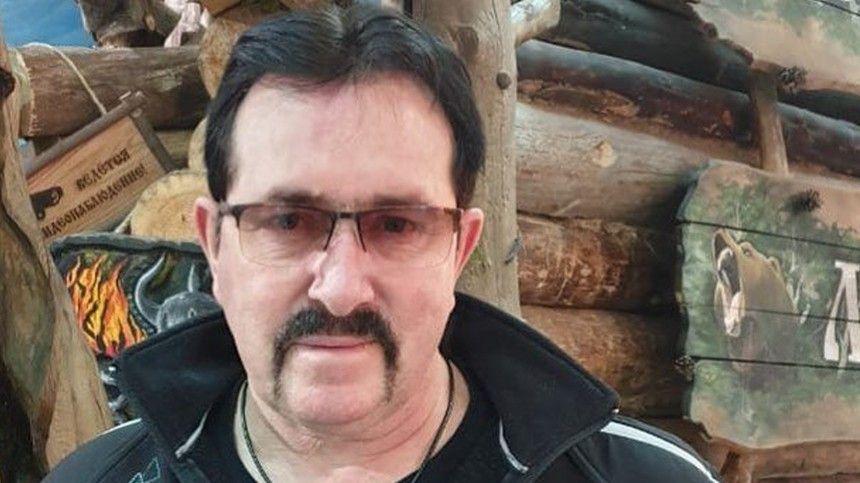 В Москве госпитализирован солист группы «Бутырка» Владимир Ждамиров