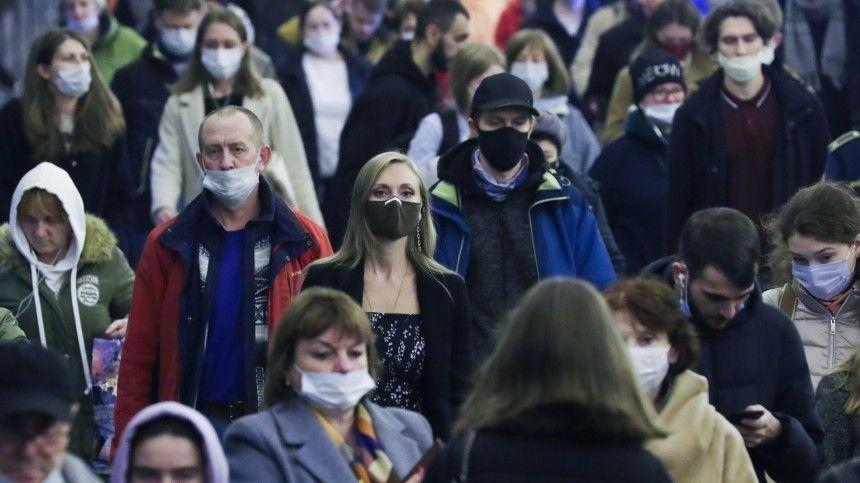 Собянин пообещал «не останавливать» Москву из-за пандемии коронавируса
