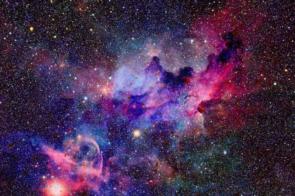 Учёный рассказал, чем ограничена Вселенная