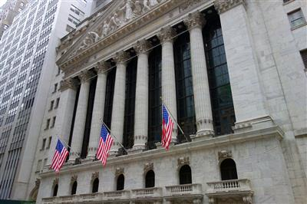 Фьючерсы на индексы Уолл-стрит растут перед публикацией финотчетов банков