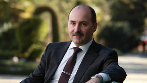 «Знание» подвело директора // Дело в отношении руководителя сочинского санатория передано в суд