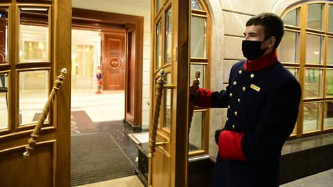 Льготы с поздним заселением // Гостиничный бизнес не дождался снижения НДС к обещанному сроку