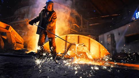 Лига выдающихся металлургов // Сталевары хорошо заработали во втором квартале