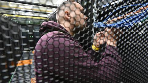 Стойки под ключ // «Росатом» выкупит дата-центр у PNK Group