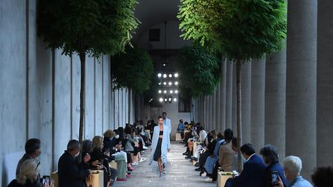 Смелые решения // Начинается Неделя моды в Милане