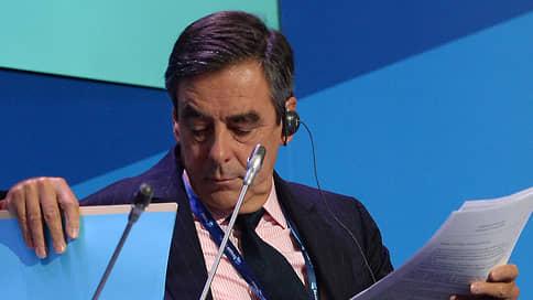 Бывший премьер Франции Фийон выдвинут в совет директоров «Зарубежнефти»