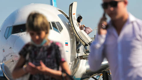 Россия возобновляет авиасообщение с Испанией, Ираком, Кенией и Словакией с 21 сентября