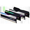 G.Skill представила планки памяти Trident Z5: с RGB-подсветкой и без, частота до DDR5-6400