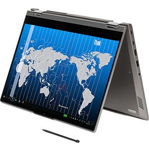 Ноутбук-трансформер Lenovo ThinkBook 14s Yoga ITL: золотая середина между быстродействием и автономностью