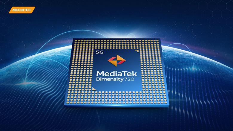 MediaTek возглавит рынок микросхем, Qualcomm останется лидером в сегменте 5G, а Unisoc займёт место HiSilicon