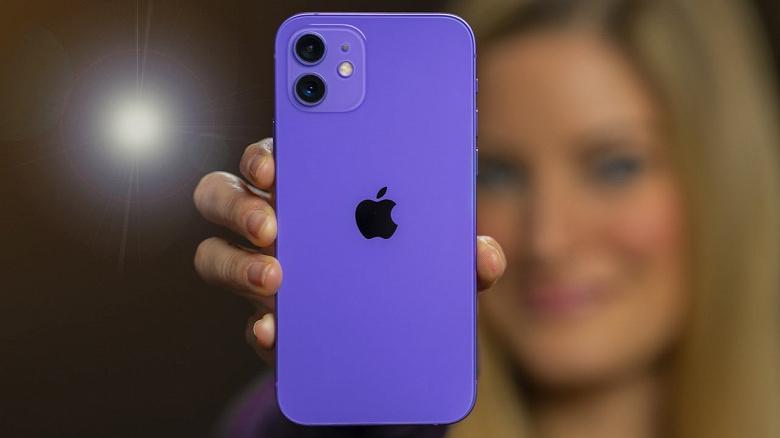 Apple признала брак динамиков в некоторых iPhone 12 и iPhone 12 Pro: компания поменяет их бесплатно