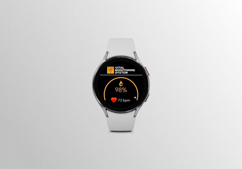 Умные часы решат, допускать ли пользователя к рабочему месту. Samsung запустила проект с использованием Galaxy Watch 4