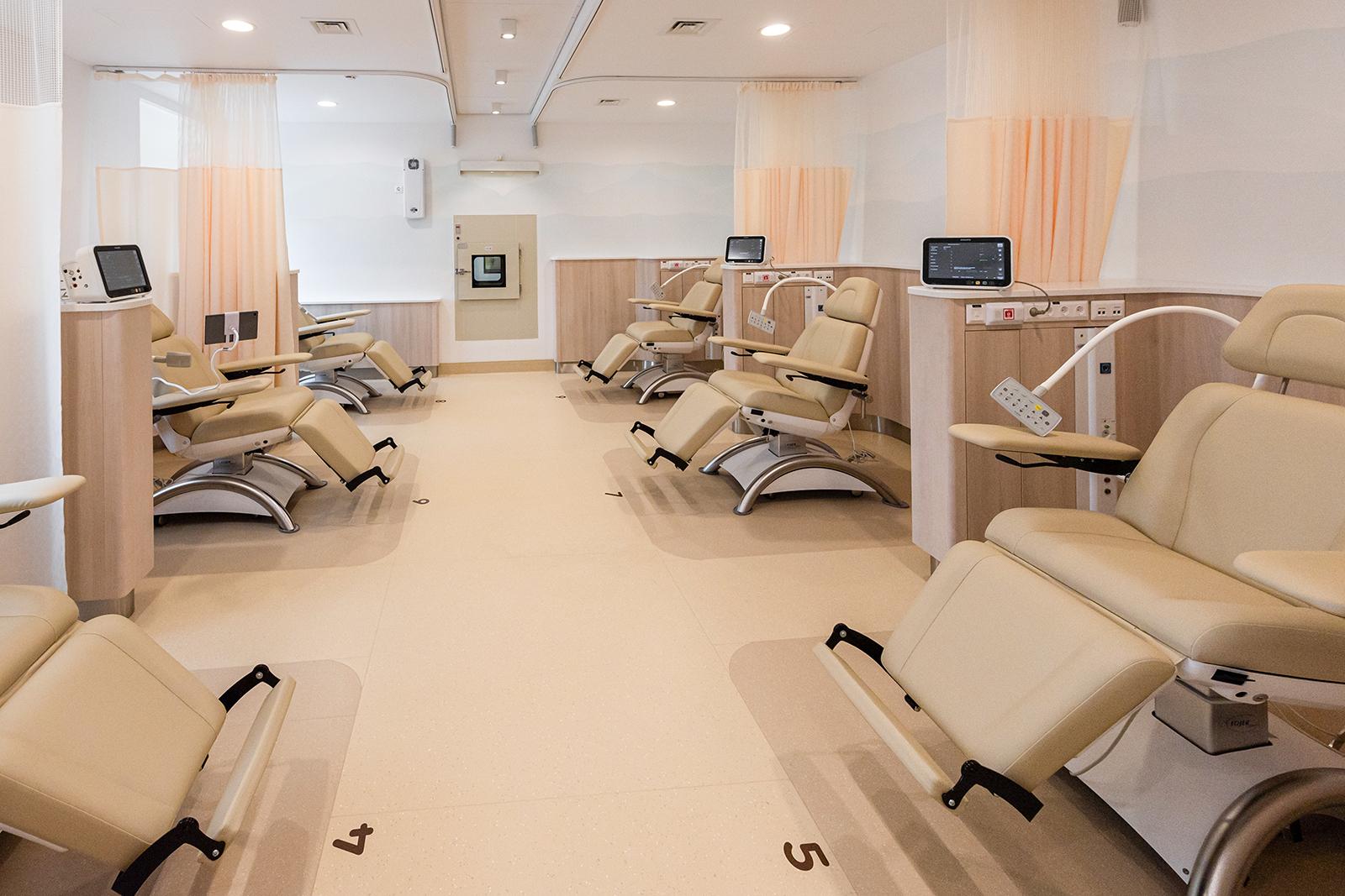 Сергей Собянин рассказал о программе лекарственной терапии пациентов c онкозаболеваниями