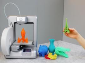 Лайфхак: куда девать отходы после 3D-печати