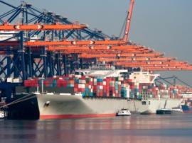 Роттердамский порт печатает запчасти для кораблей на 3D-принтере