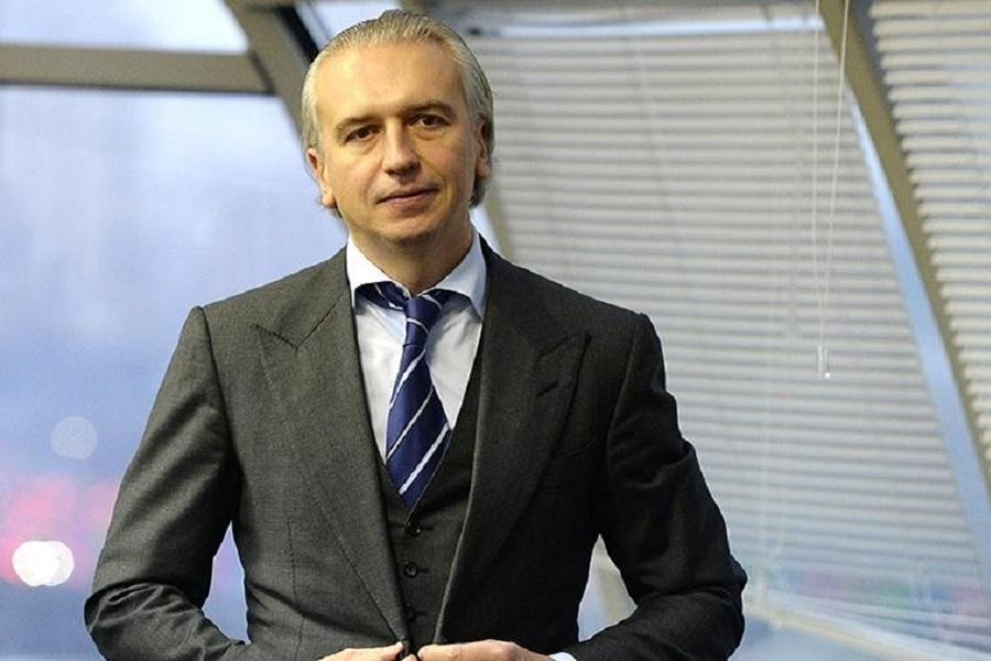 Президент РФС прокомментировал выступление сборной России на Евро-2020