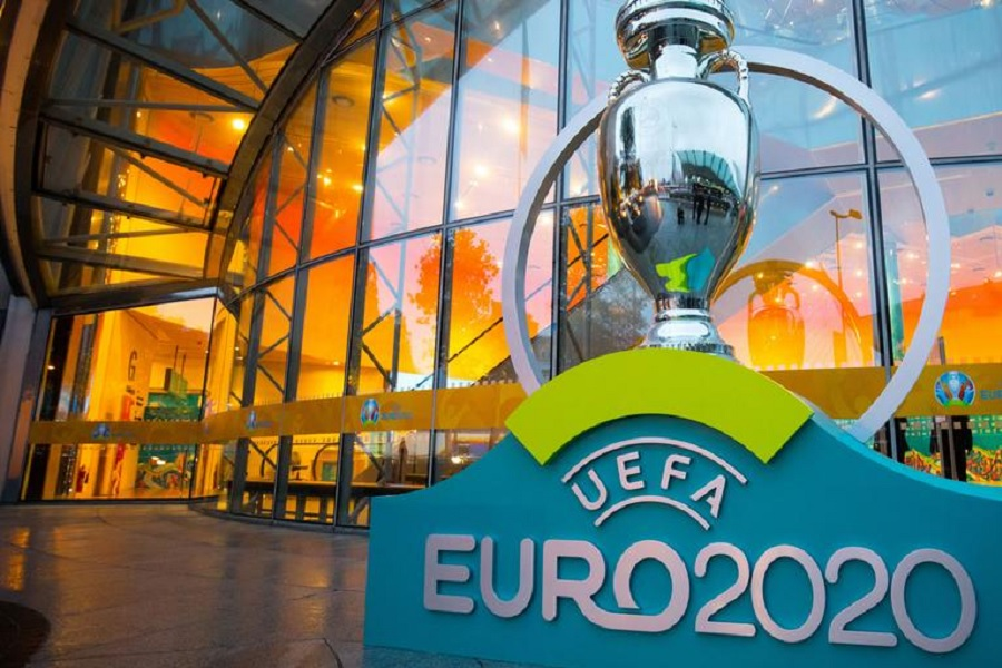 В Кремле оценили игру сборной России на Евро-2020