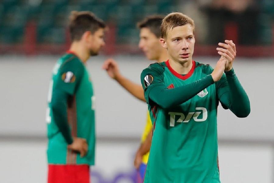 Бывший врач 'Локомотива' рассказал, почему Лысов завершил карьеру в 23 года