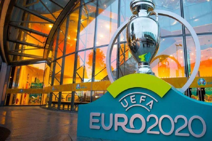 Стала известна заявка сборной Германии на Евро-2020