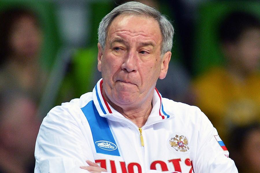 Тарпищев оценил шансы Павлюченковой на выход в финал 'Ролан Гаррос'