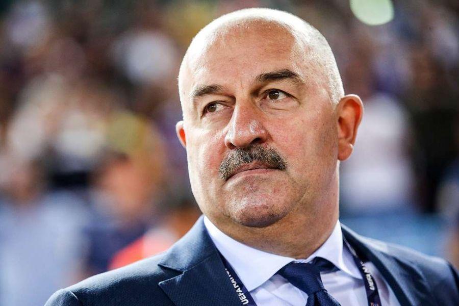 Черчесов оценил силу сборной Бельгии в преддверии старта Евро-2020