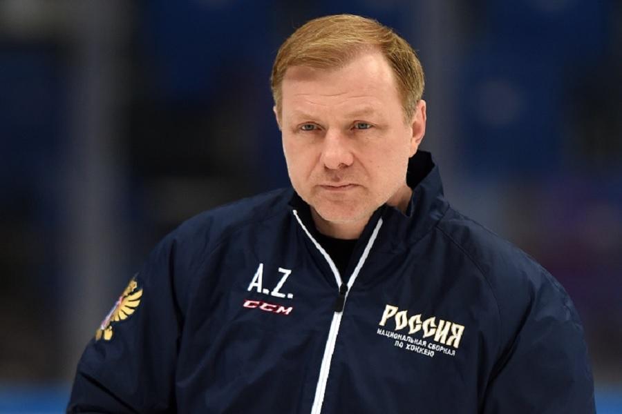 Жамнов отреагировал на информацию о включении Ковальчука в тренерский штаб сборной России