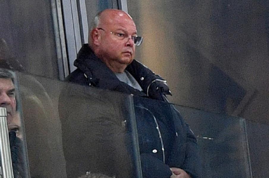 Червиченко жёстко пошутил нал Федуном после поражения 'Спартака' от 'Легии'