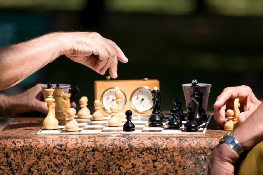 Сборная России обыграла США в финале шахматной онлайн-олимпиады