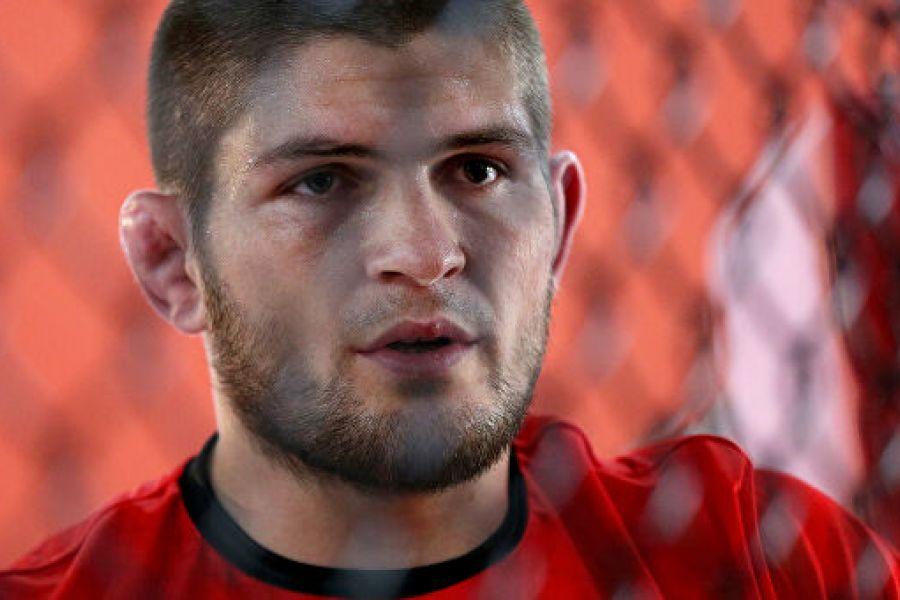 Хасиев: 'Не считаю Хабиба величайшим бойцом'