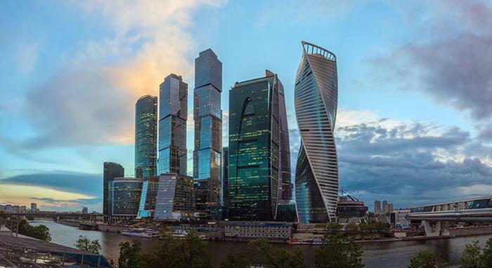 Россия по-тихому обошла всех на повороте: Уолл-стрит ...