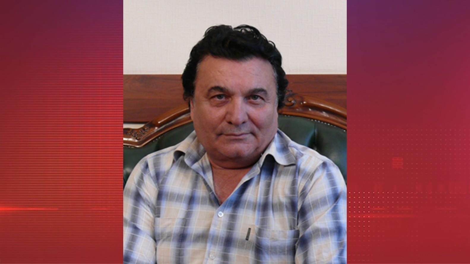 Скончался народный артист России Михаил Багдасаров