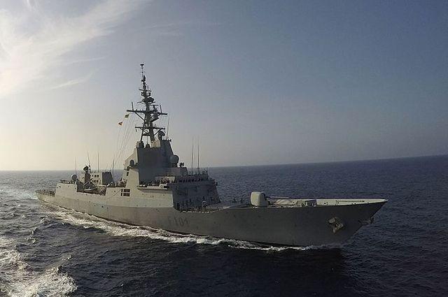 США рассматривают вариант отправки военных кораблей в Черное море — СNN