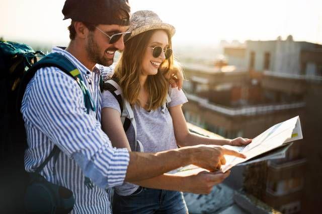 Национальные маршруты. В Москве пройдет туристический форум «Путешествуй!»
