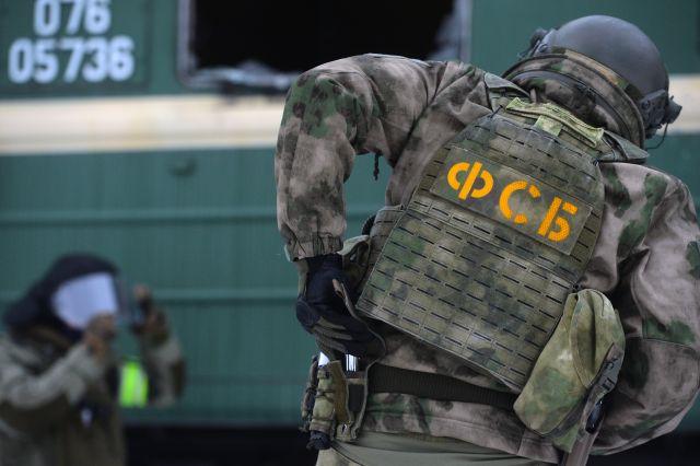 На Ставрополье по подозрению в экстремизме задержали восемь человек