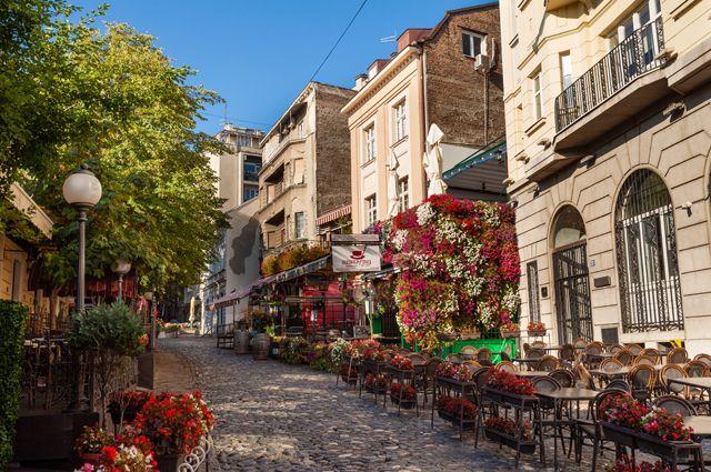 Зарабатываем на Балканах. Выгодно ли покупать недвижимость в Сербии?