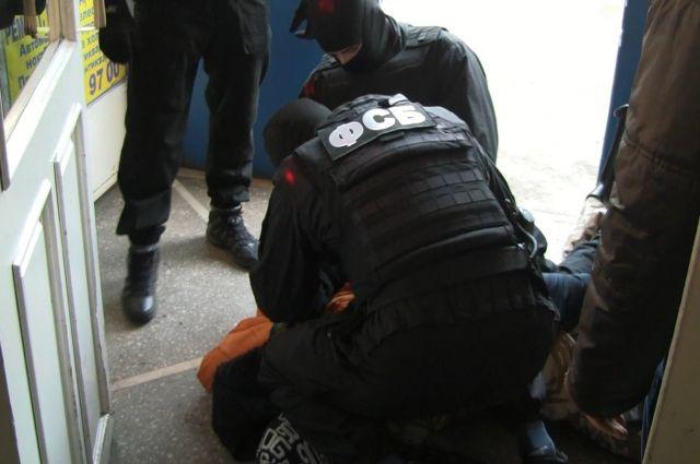 В ФСБ назвали имена причастных к диверсии на газопроводе в Крыму