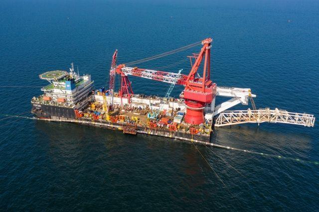Глава «Газпрома» опроверг начало поставок по СП-2 с 1 октября