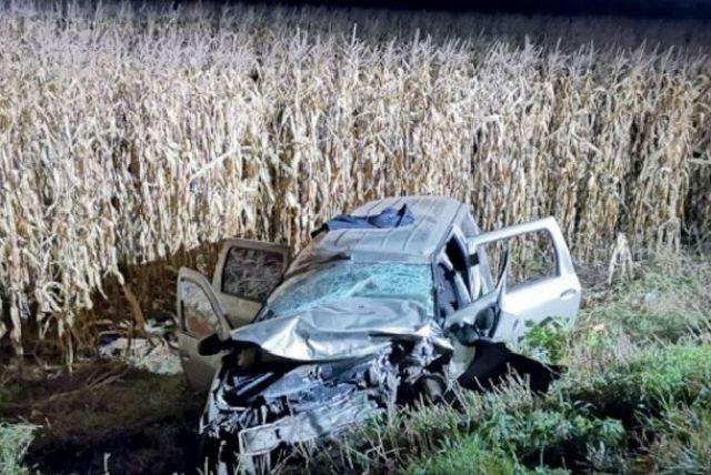 Жуткие аварии потрясли регион на прошлой неделе