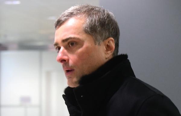 Экс-помощник президента Владислав Сурков предложил вернуть Украину силой