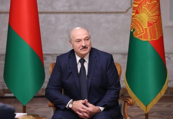 Управделами Лукашенко Виктор Шейман ушел в отставку