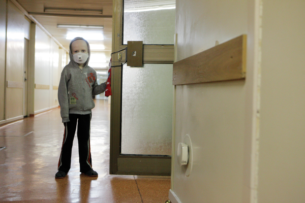 Правительство России поддержало законопроект о расширении помощи онкобольным детям
