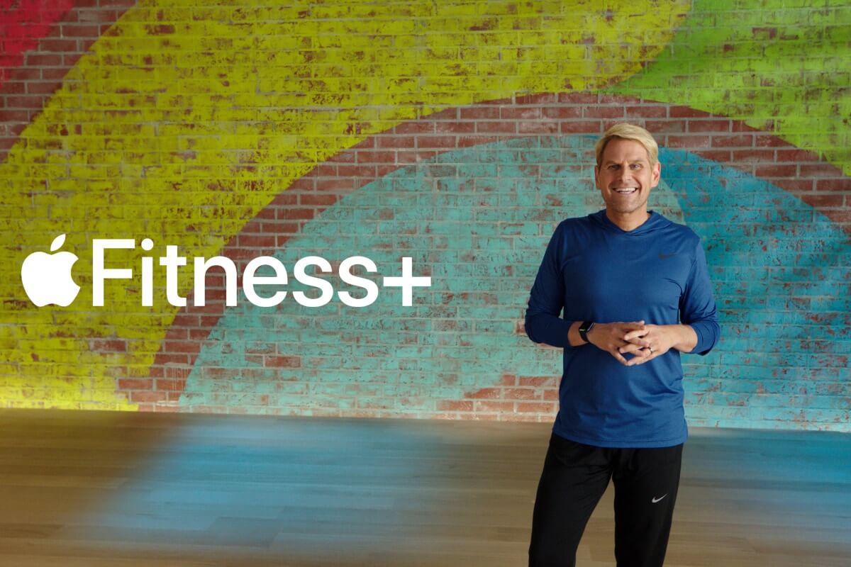Apple Fitness+ заработает в России. Зачем он нужен