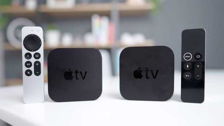 Apple делала свой аналог Chromecast, но передумала выпускать его