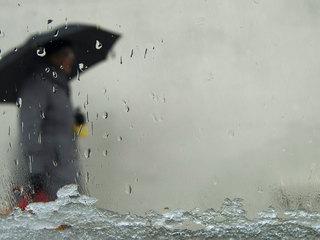 На Москву обрушилась последняя атака зимы